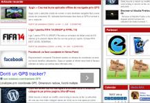 Cum adăugăm bannere (reclame) intre postări pe prima pagina Wordpress