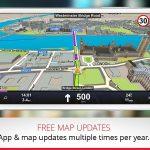 sygic harti gratuite - Sygic iti ofera harti gratuite pentru a putea naviga fara probleme cu ajutorul gps-ului oriunde in lume