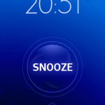 Timely Alarm Clock - aplicatie alarma android