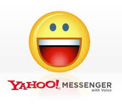 despre yahoo messenger