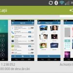 AppLock - Aplicatie de parolat alte aplicatii