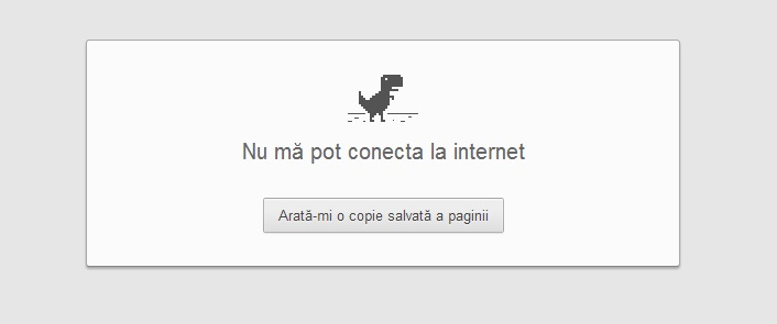 pagina web salvata google chrome