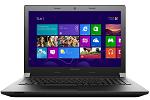 Despre Laptopul Lenovo B50-30 cu procesor Intel 2.16, dual-core