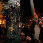fotografii de la protestele din ungaria impotriva taxei pe gigabyte (1)
