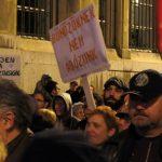 fotografii de la protestele din ungaria impotriva taxei pe gigabyte (3)