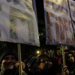 fotografii de la protestele din ungaria impotriva taxei pe gigabyte (5)