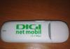 configurare stick 3g date mobile internet rcs rds digi