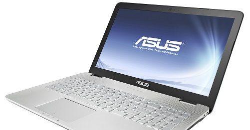 Asus N551JK-CN104D