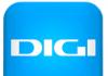 Digi taxeaza datele mobile in roaming national incepand cu 01.04.2016