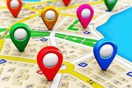 google va putea vedea in timp real locatia ta