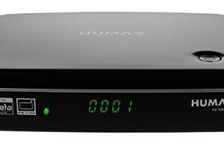 Humax HD 4 a inceput sa fie oferit de RCS-RDS
