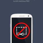 Avg Antivirus free pentru telefon