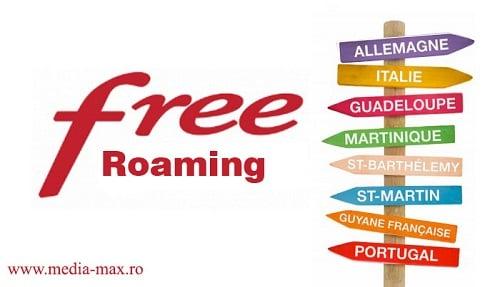 Roamingul gratuit din iunie - Decizia Uniunii Europene