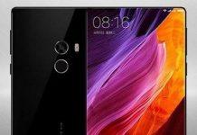 Xiaomi confirma lansarea Mi MIX 2