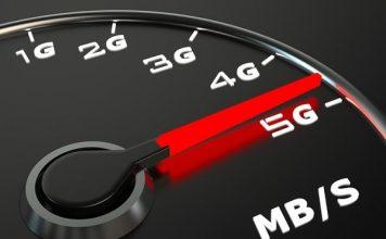 Vodafone implementeaza viteze specifice 5G