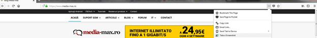 Firefox Quantum - Update-ul menit sa faca din Firefox cel mai bun browser3