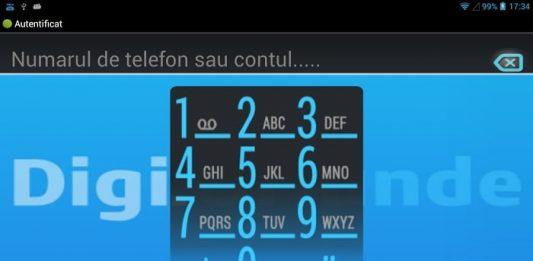 Digi.Oriunde – Aplicatia care permite comunicarea gratuita pe telefoanele mobile.