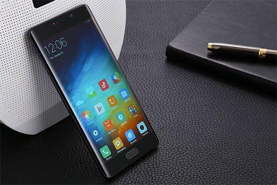 Xiaomi mi note 2 - totul despre xiaomi