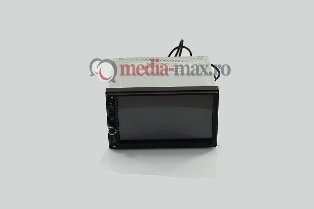 Navigatorul auto universal J 2818N - Player