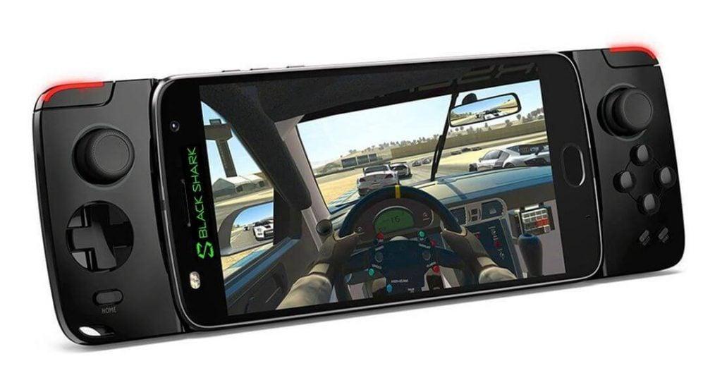 Xiaomi Black Shark - primul telefon de gaming a fost lansat