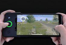 Xiaomi Black Shark - primul telefon de gaming a fost lansat3