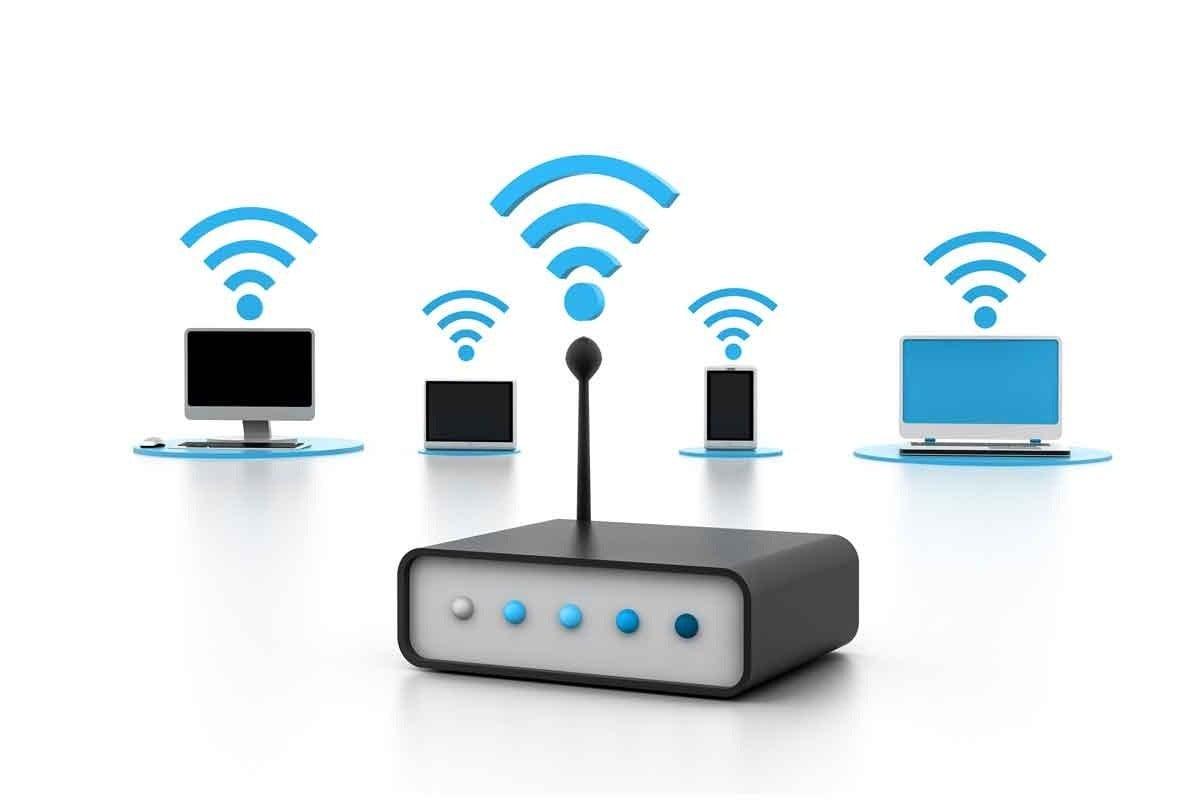 de ce semnalul Internet de la modem nu ajunge)