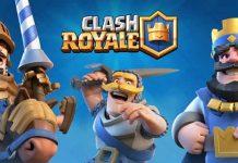 Clash Royale - unul dintre cele mai echilibrate jocuri - impresii, pareri, deck-uri-min