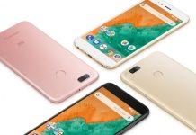 Xiaomi MI A2 update la Android 9