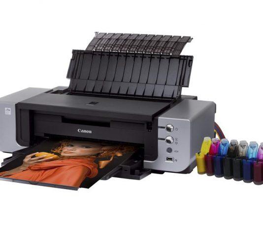 Depanare, service si mentenanta pentru imprimantele CISS