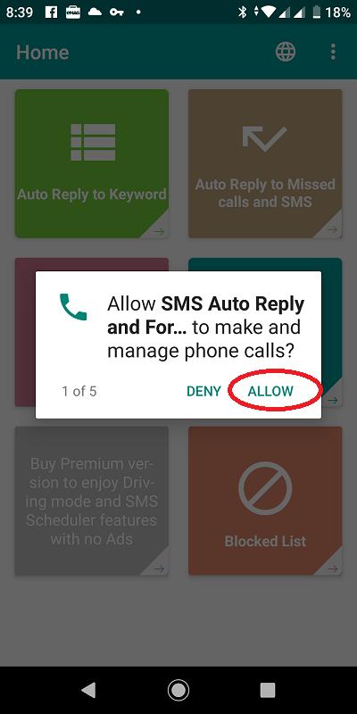 Best app for SMS forwarding - Media-Max International