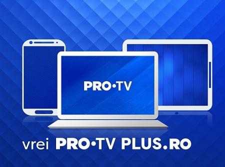 Pro Tv Online Mobil