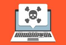 Tentativa phishing malware in numele Fan Courier