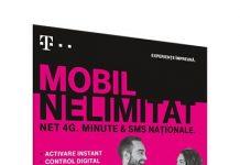 Restrictie continut video Telekom maxim 480p