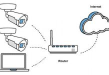 Accesare router Digi de la distanta
