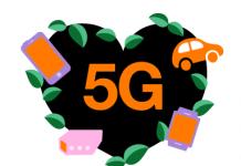 Orange lanseaza reteaua 5G in Romania