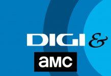 AMC, HGTV si JimJam au intrat in grila Digi