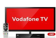 Aplicatia Vodafone TV - optiuni si canale disponibile