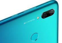 Huawei P Smart 2019 cu 0 lei avans la Vodafone