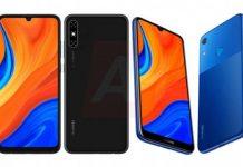 Huawei Y6s(2019) - specificatii, pret, data de lansare