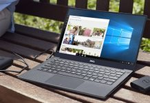Noul Dell XPS 13 - specificatii, pret si data de lansare