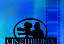 O noua platforma online - Cinethronix