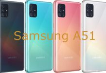 Samsung Galaxy A51 - specificatii si pret