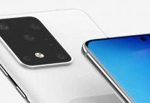 Samsung S20, S20+ si S20 Ultra -specificatii si diferite zvonuri