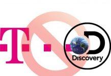 Telekom solicita grupului Discovery sa inceteze campania publica
