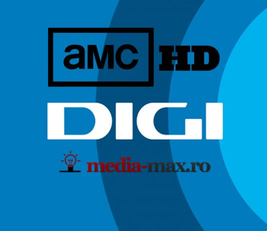 AMC HD, Discovery HD, BBC Earth HD si Cinemax 2 HD la Digi