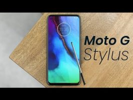 Motorola Moto G Stylus - specificatii, pret, data de lansare