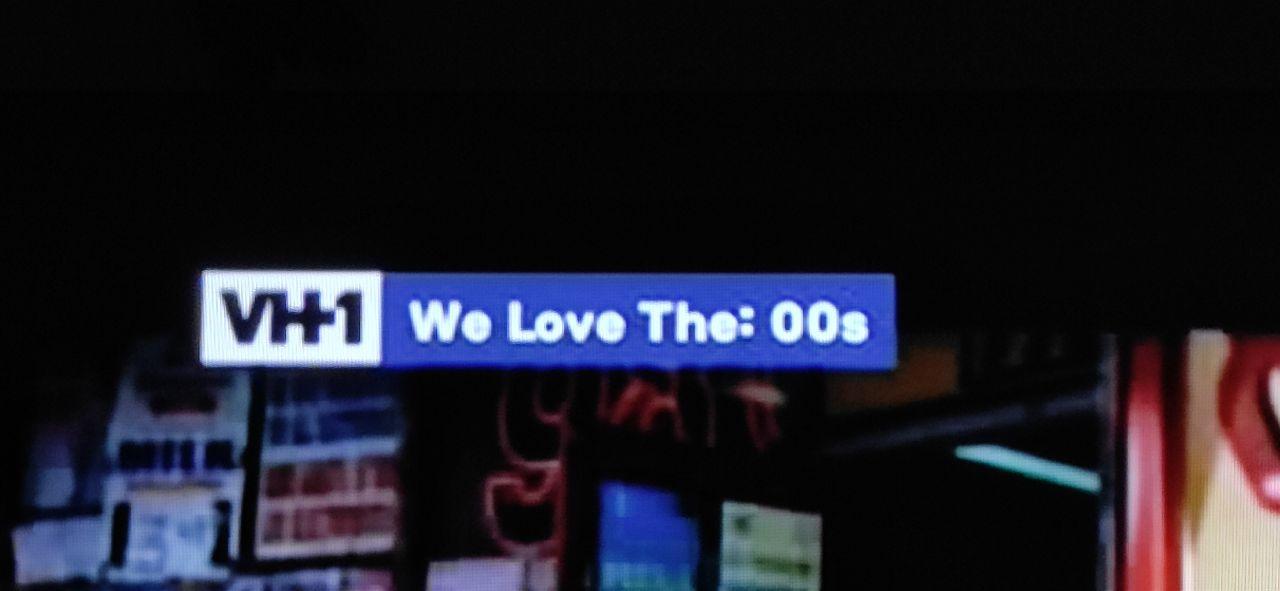 Logo nou pentru VH1