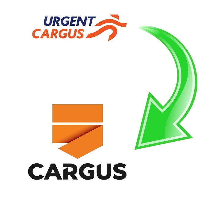 Urgent Cargus va deveni Cargus